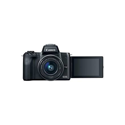 Canon EOS M50 15-45 mm IS STM