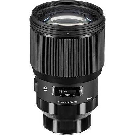 Sigma 85mm f/1.4 DG HSM Art / Sony E