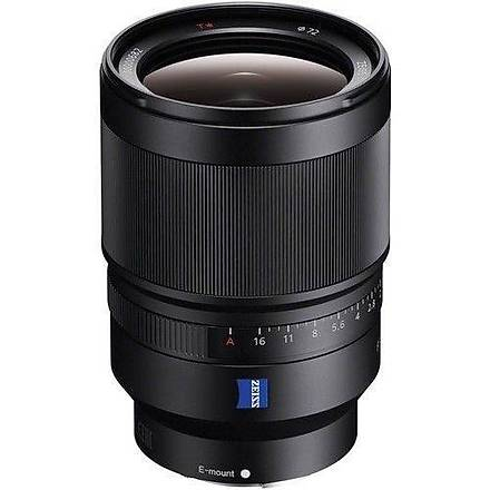 Sony SEL 35mm f/1.4 ZA Carl Zeiss Lens