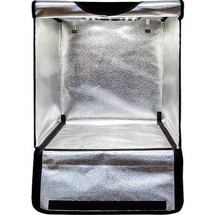 HLYPRO 40x40 Dimmerli Led Ürün Çekim Çadýrý