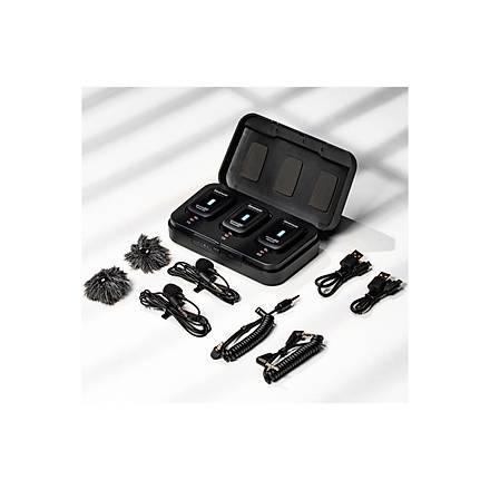 Saramonic Blink 500 Pro B2 Kablosuz Yaka Mikrofonu