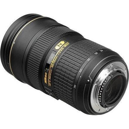 Nikon AF-S 24-70mm f/2.8G ED Lens