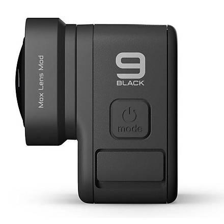 GoPro HERO9 Black için Max Lens Mod