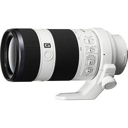Sony SEL 70-200mm f/4.0 G OSS Lens