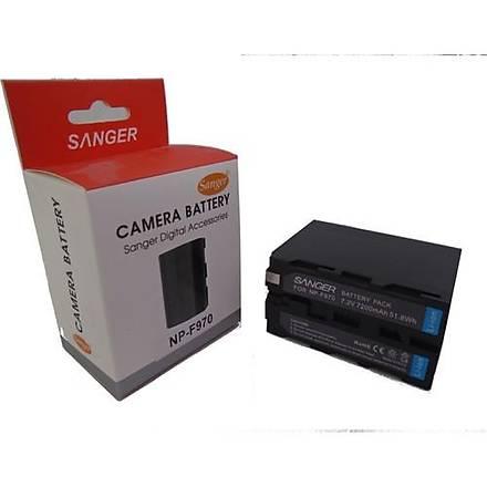 Sanger Sony Mc2500, Mc2000, Mc1500, Hd1000 Batarya