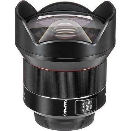 Samyang AF 14mm f/2.8 Lens for Nikon F