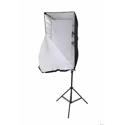 GDX Pro TLB5 650W Sürekli Iþýk Ýkili Set