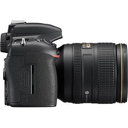Nikon D750 24-120mm VR Karfo Karacasulu Grnt