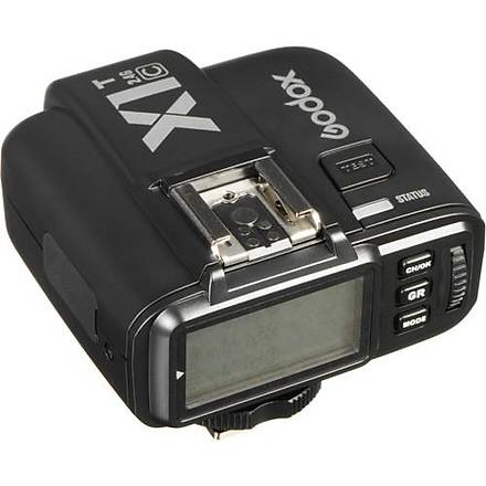 Godox X1T-C TTL Flaþ Tetikleyici (Canon TTL)