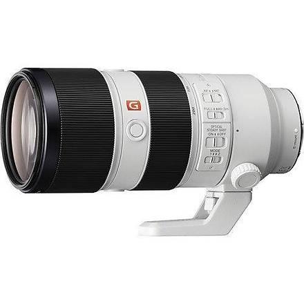 Sony FE 70-200mm f/2.8 GM OSS Lens