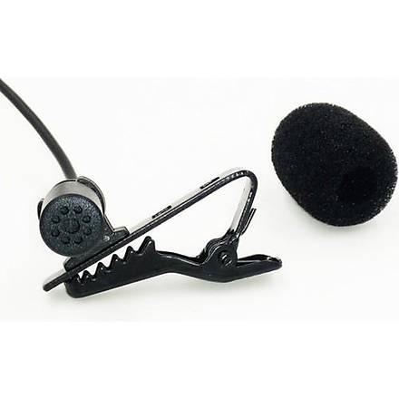Boya BY-M8C Prof. Tek Yönlü XLR Yaka Mikrofonu