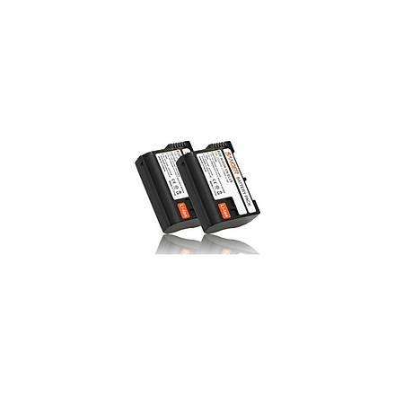 Sanger Nikon EN-EL15 2'li USB Þarj Cihazý ve Batarya Seti