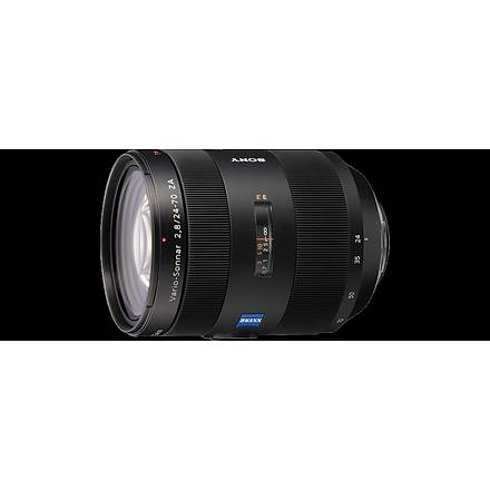 Sony SEL 24-70mm f/4 ZA OSS Lens