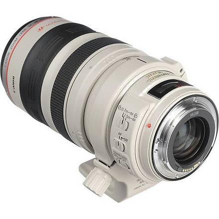 Canon EF 300mm f/4L IS USM Lens Distribütör Garantili