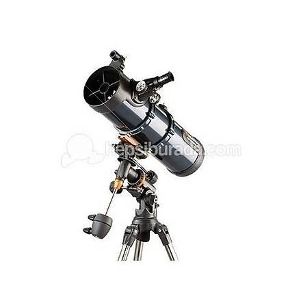 Celestron AstroMaster 130 EQ MD Teleskop