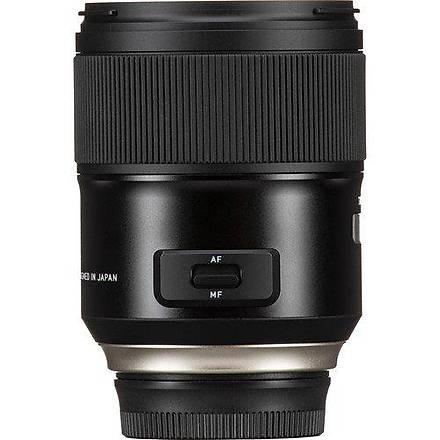 Tamron SP 35mm f / 1.4 Di USD Nikon F için Lens