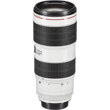 Canon EF 70-200mm f/2.8L IS III USM Lens Canon Garantili