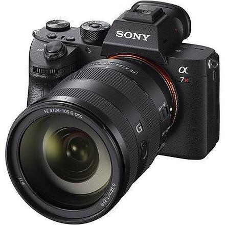 Sony FE 24-105mm f / 4 G OSS