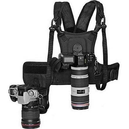 Deyatech Micnova Mq-Msp01 Multi Camera Carrier Çiftli Aský