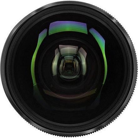 Sigma 14mm f/1.8 DG HSM Art / Sony E