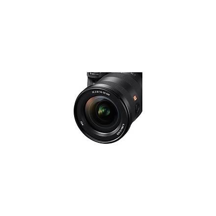 Sony Fe 16-35MM F/2.8 Gm Lens - Ýthalatçý Garantili