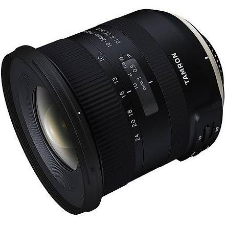 Tamron 10-24mm F/3.5-4.5 Di II VC HLD (IF) Nikon Ýçin