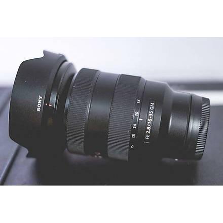 Sony FE 16-35mm F/2.8 GM E-Mount Camera Lens Ýthalatcý Garantili