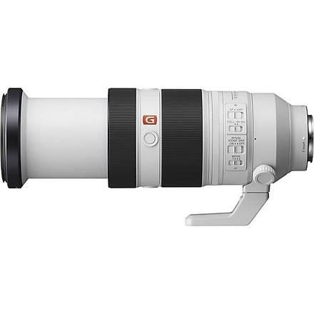 Sony FE 100-400mm F4.5-5.6 GM OSS Lens Ýthalatcý Garantili