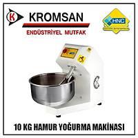 HNC 10 Kg Hamur Yoðurma Makinesi