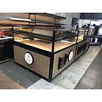 Ýmalattan Her Ölçüde Pasta Poðaça Banko Kasa Reyonu