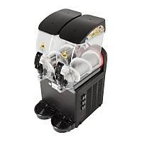 Hosk Ice Slush Makinesi - 2x12 Litre