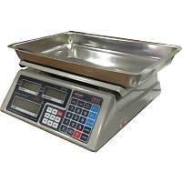 Elektronik Fiyat Hesaplamalý Pazar Terazi (30 kg)