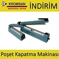 Lavion 30 cm Poþet Kapatma Makinasý (Metal)
