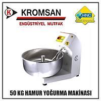 HNC 50 Kg Hamur Yoðurma Makinesi