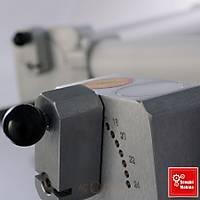 Şengün 60 cm Yufka Açma Makinası (3 Merdane)