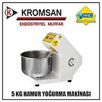 HNC 5 Kg Hamur Yoðurma Makinesi