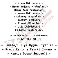 Remta 16 Dilim Büfe Tost Makinasý (Elektrikli)
