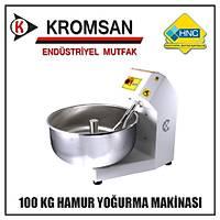 HNC 100 Kg Hamur Yoðurma Makinesi