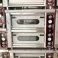 Himaksan Tek Katlý 4 Tepsi Pizza Fýrýný (Elektrikli)