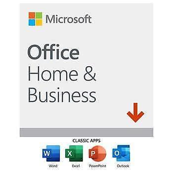 Office 2019 Ev Ve iþ Macbook Ýçin Lisans