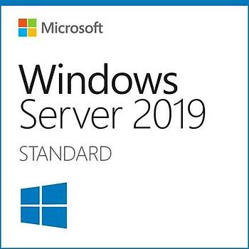 Windows Server 2019 Standart RDS CAL 10 Kullanýcý