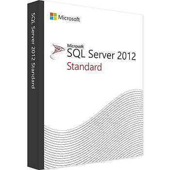 Windows Server 2012 R2 Standard Lisans Anahtarý