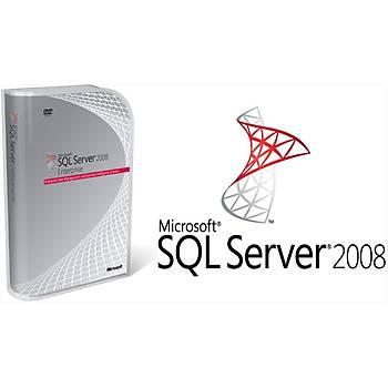 Sql Server 2008 Standart  Oem Lisans Anahtarý Key