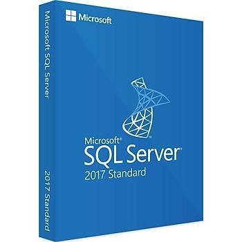 Sql Server 2017 Standard Oem Lisans Anahtarý Key