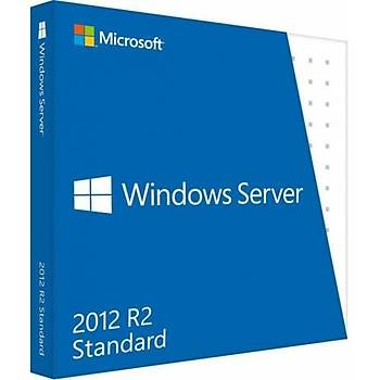 Windows Server 2012 R2 Standard Oem Lisans Anahtarý 32&64 Bit Key