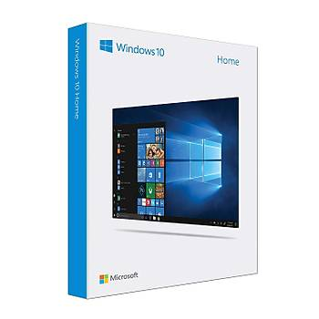 Windows 10 Home Oem Lisans Anahtarý 32-64 Bit