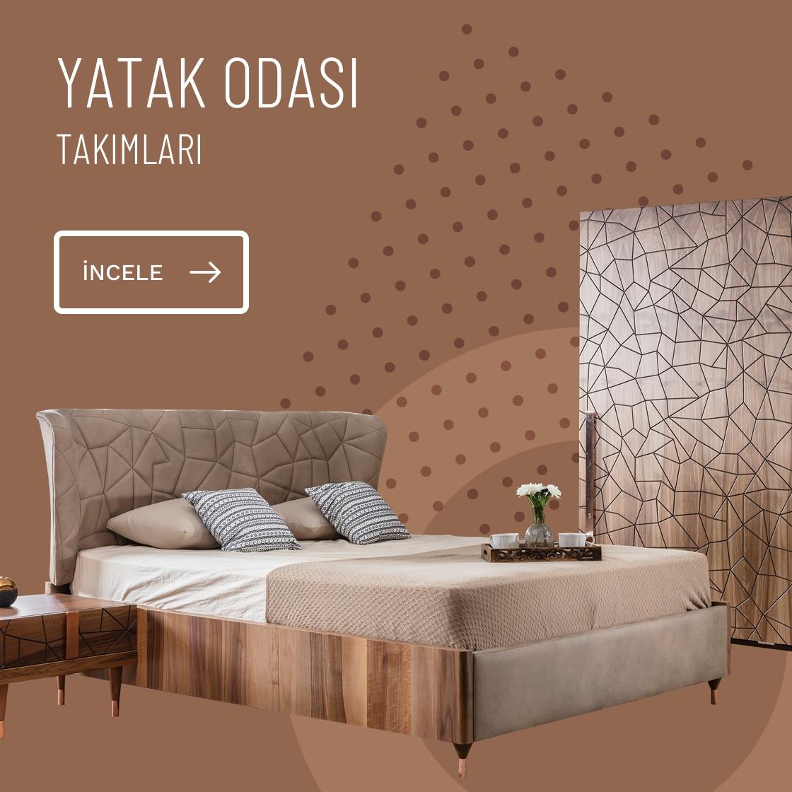 Yatak Odasý Takýmlarý