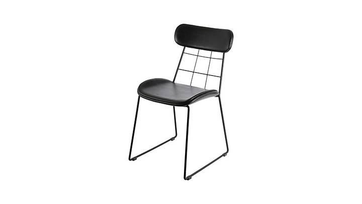 Pol Metal Sandalye