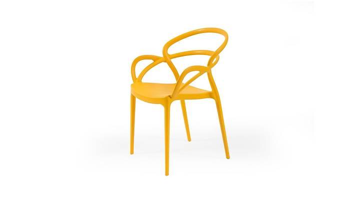 Pia Sandalye Sarı