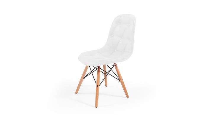 Eames Sandalye Beyaz